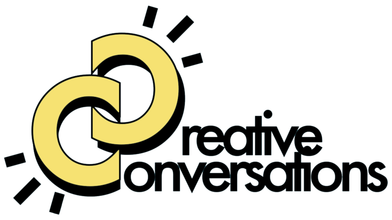 Creative marketing agency los angeles creative conversations logo